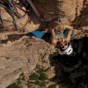 mendoza rock climbing