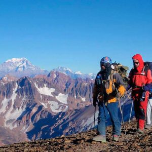 Mount Plata expedition