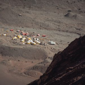 aconcagua expedition services