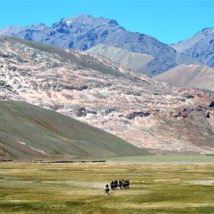 Cruce de los Andes S